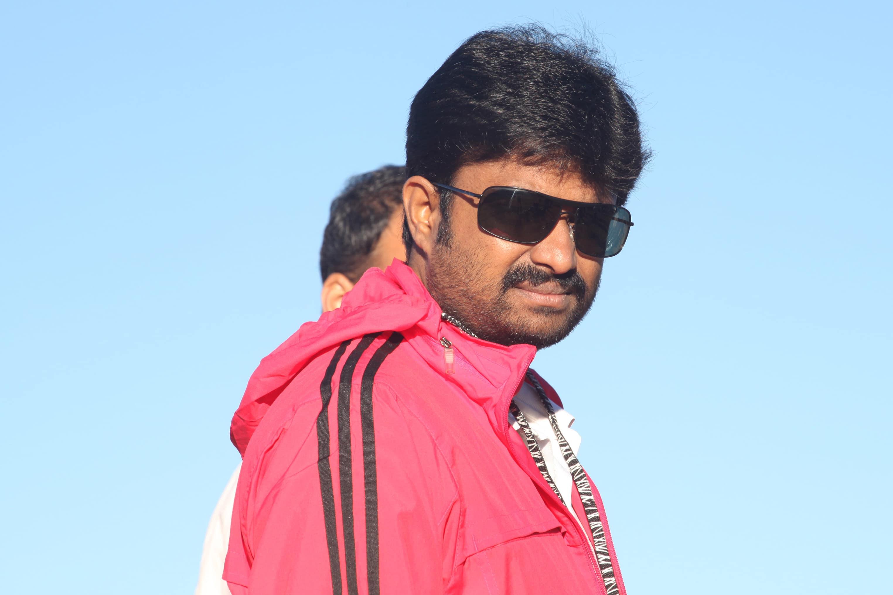 Director Vijay's Next 'Karu' Might Star Sai Pallavi