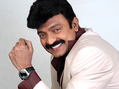 Dr Rajasekhar To Play Chandrababu Naidu In NTR Biopic?