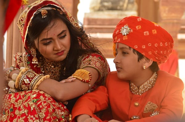 Pehredaar Piya Ki : Move Over The Backlash! Twitter Users Come Out In Full Support Of The Show!