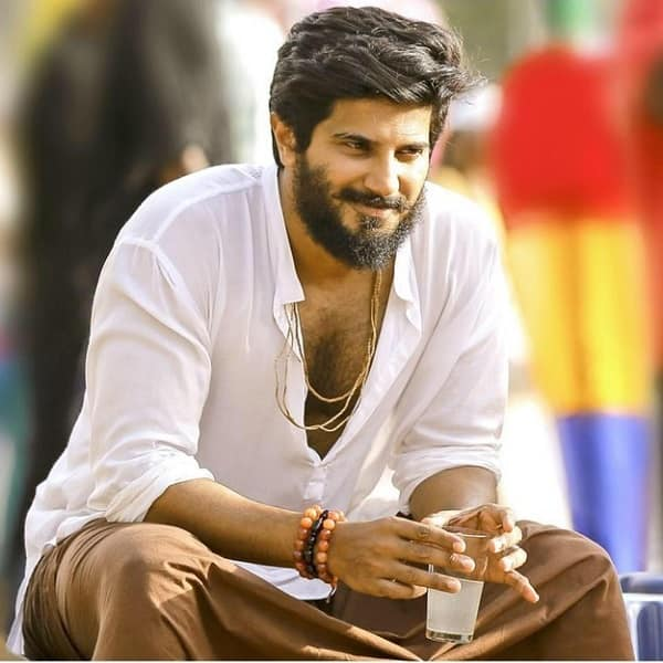 Giving It My Everything To Dub For Debut Film Mahanati In Telugu: Dulquer Salmaan