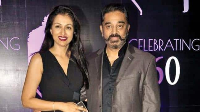 Gautami Denies Any Affiliation To Kamal Haasan's Political Party