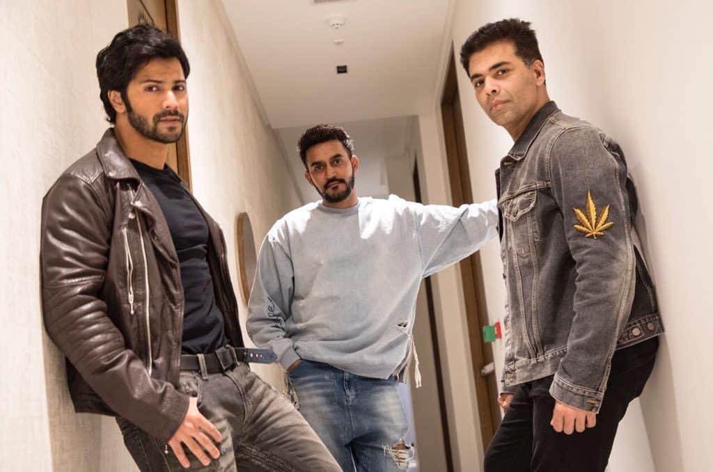 5 Upcoming Varun Dhawan Films That Could Make Him A Box Office King