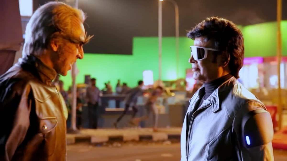 Www Madras Rockers Com 2019: Rajinikanth Fans Condemn '2.0' Teaser Leak!