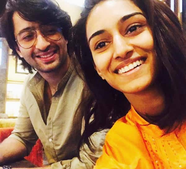 Here's What Erica Fernandes Has To Say About Her Engagement With Shaheer Sheikh!