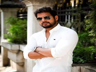 Churikatte To Release Tommorow, Praveen Tej Says It Was His Best Project