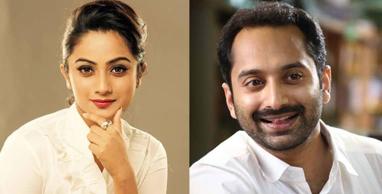 Fahadh Faasil and Namitha Pramod Starrer 'Role Models' To Release During Eid