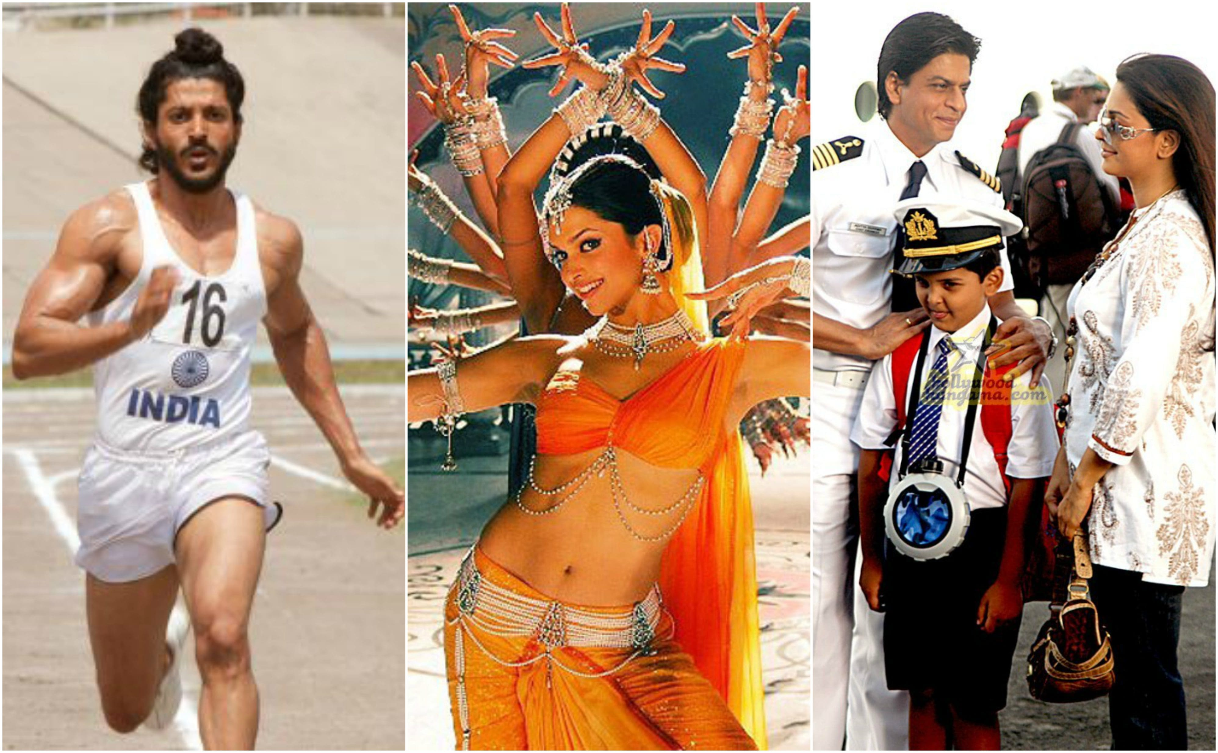9 Bollywood Celebrities Who Did Films For Free!!