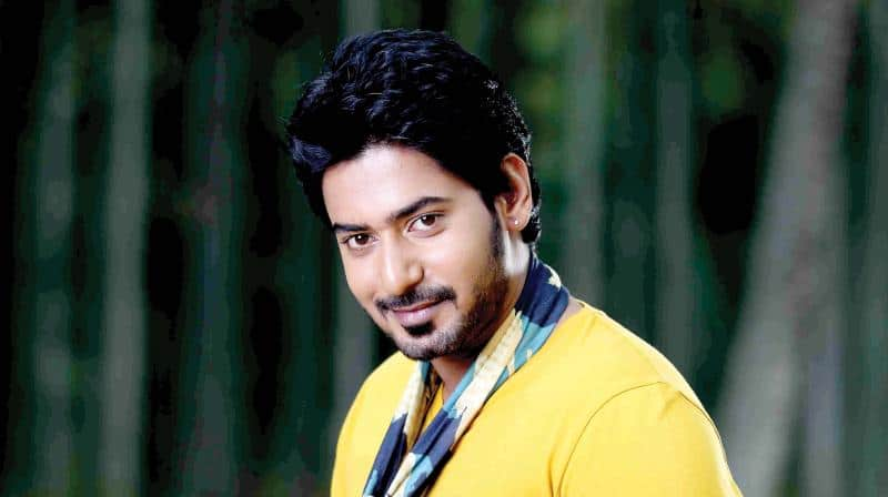 Prajwal Devaraj Plays A Cop In His Next