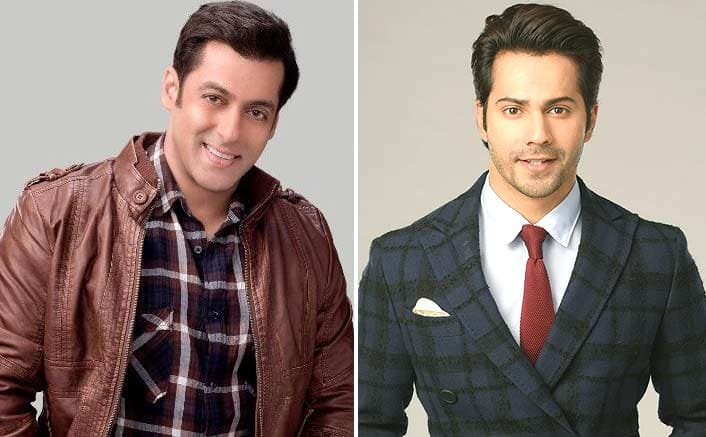 "Varun Dhawan To Salman Khan: ""I Am Your Biggest Fan""...This Was Salman Khan's Hilarious Reply"