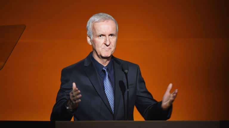 James Cameron Looking Towards A Terminator Franchise Re-launch?