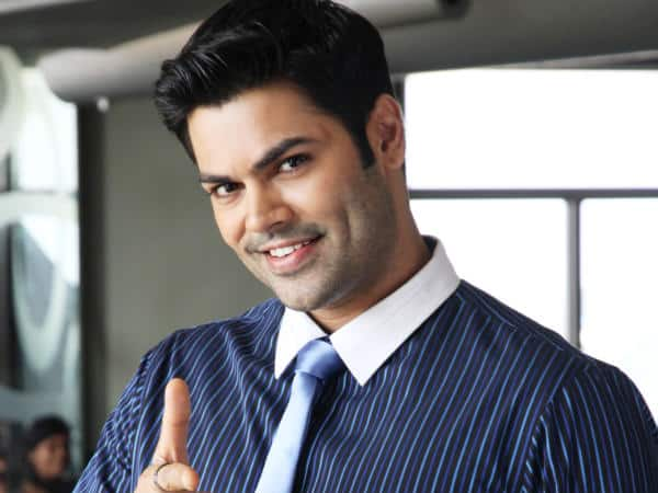 Ganesh Venkatraman To Star In A Big Budget Malayalam Film