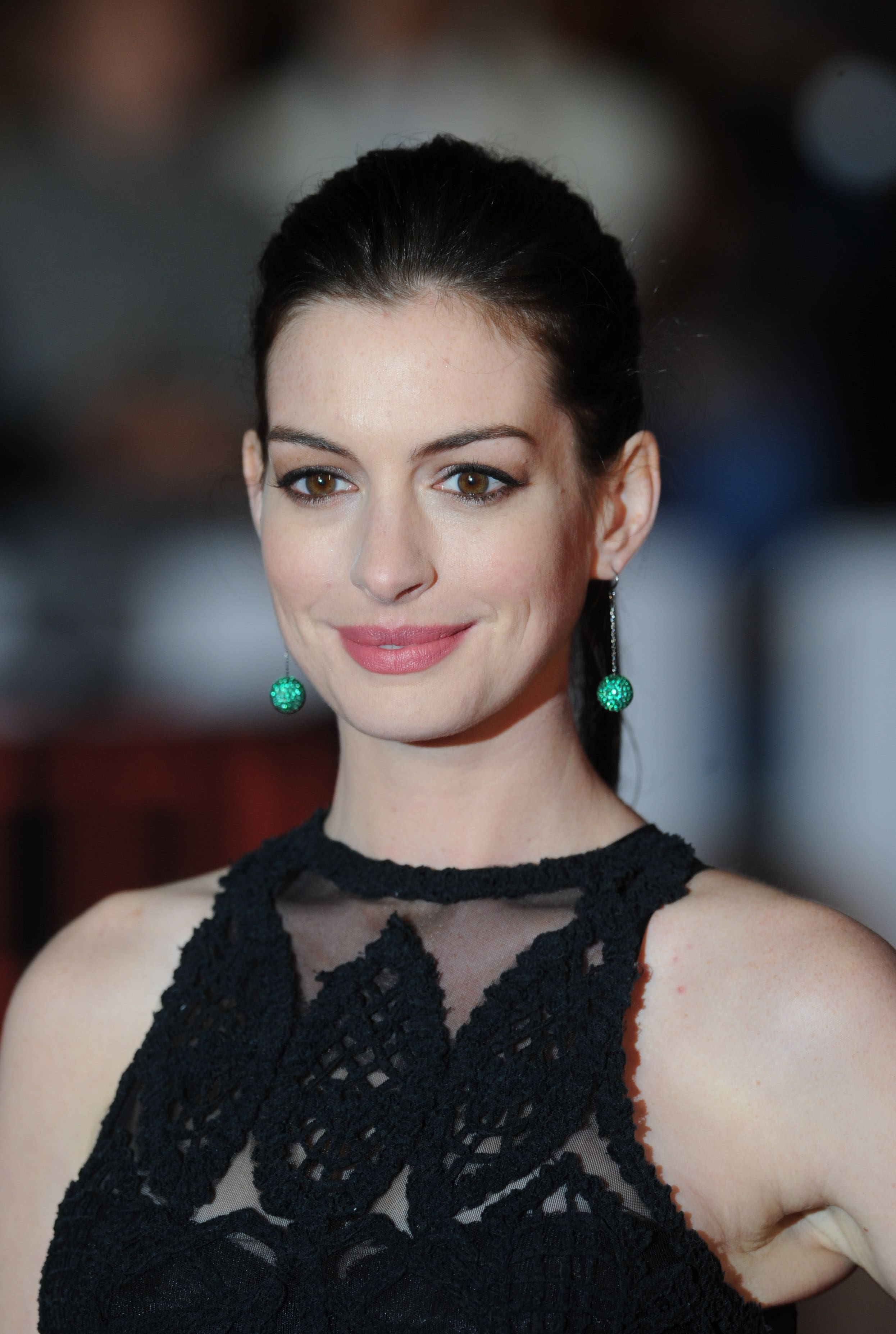 Anne Hathaway pictures gallery (7) | Film Actresses