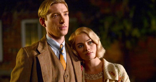 Domhnall Gleeso Expresses His Desire Of Working With Margot Robbie Again