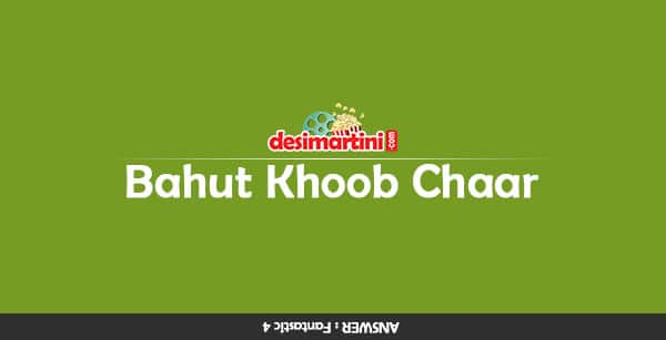 11 Hollywood Movie Titles We Bet You Won't Will Not Be Able To Guess With These Hindi Twists!