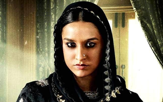 Shraddha Kapoor: I Love My Romantic Films