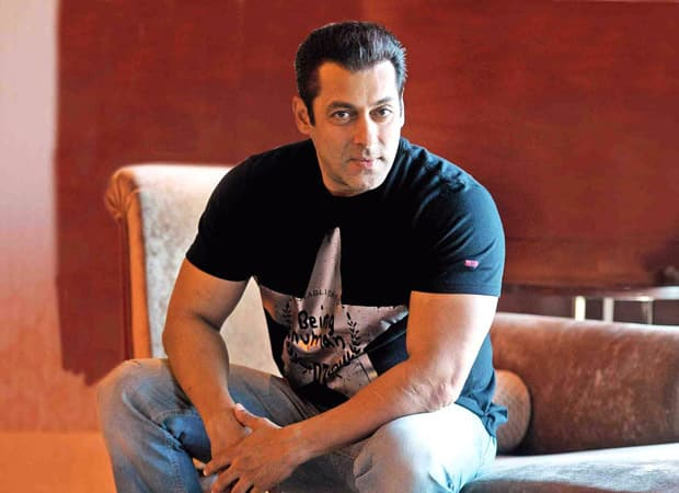 Salman Khan Is Not Playing A Baddie In Race 3