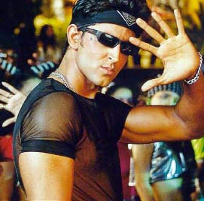 This Is What Hrithik Roshan's Debut Would Have Looked Like