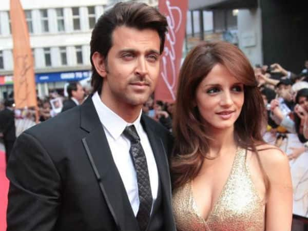 Hrithik Roshan, Sussanne Khan Giving Their Marriage Another