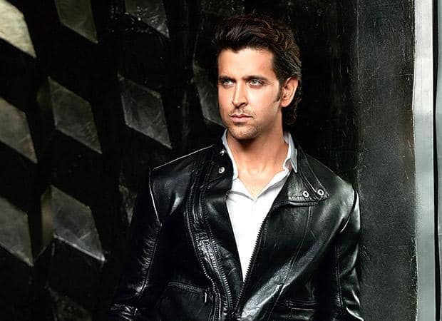 Hrithik Roshan To Play A Kabaddi Player In His Next After Kaabil?