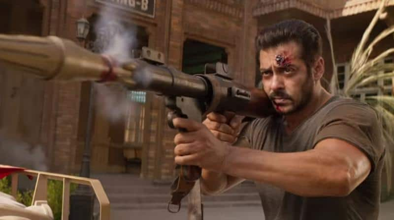 It Is The Audiences' Love And Reactions That Matter The Most: Salman Khan