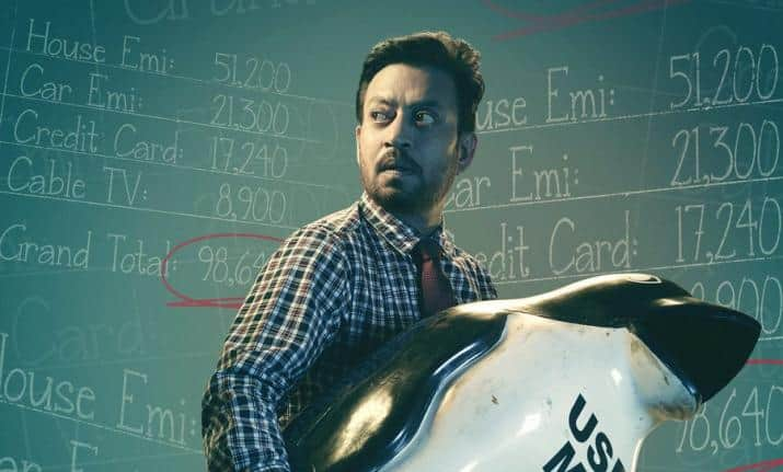 6 Upcoming Irrfan Khan Films That Will Prove That He Can Do Almost Anything!