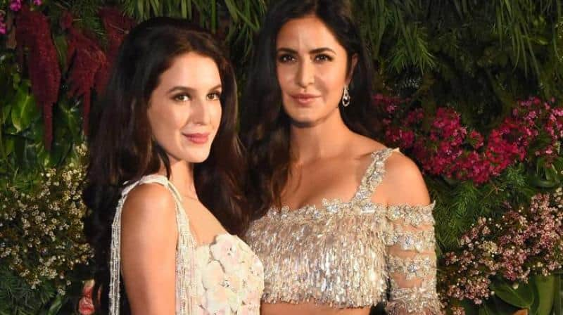 Isabelle Kaif Recounts How She Used To Prepare For Her Exams On The Sets Of Namastey London