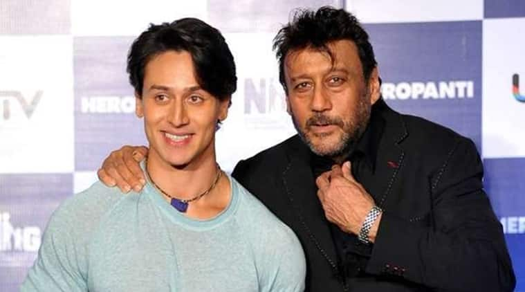 Jackie Shroff Not Happy With Tiger Shroff's Plan To Move In With Disha Patani?
