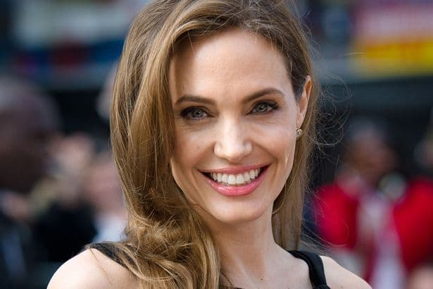 Angelina Jolie Says: I Never Thought I Could Make A Movie Or Write One