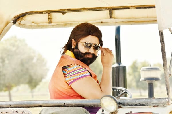 Jattu Engineer is in cinemas and makes its mark on the very first day itself.