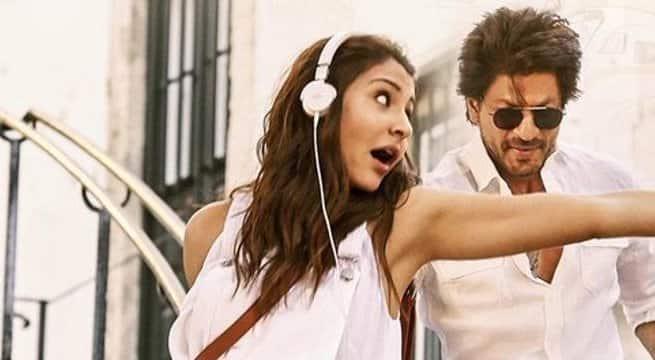 Shah Rukh Khan, Anushka Sharma To Release Jab Harry Met Sejal's Next Song