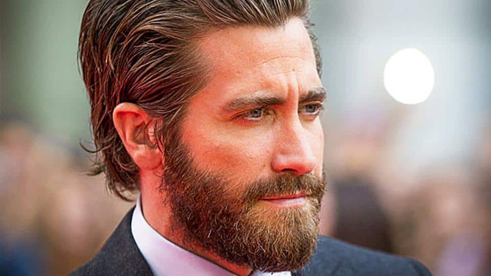 Jake Gyllenhaal Talks About Hollywood After The Weinstein Scandal