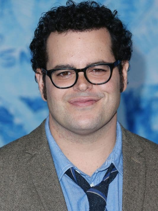 Josh Gad Is Excited About 'Frozen 2'