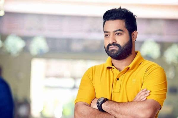 Is Jr NTR Not Open To Criticism?