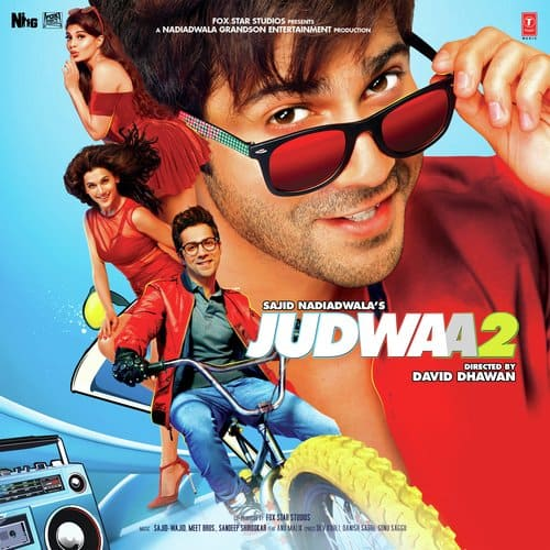 5 Reasons You Should Be Excited For Judwaa 2