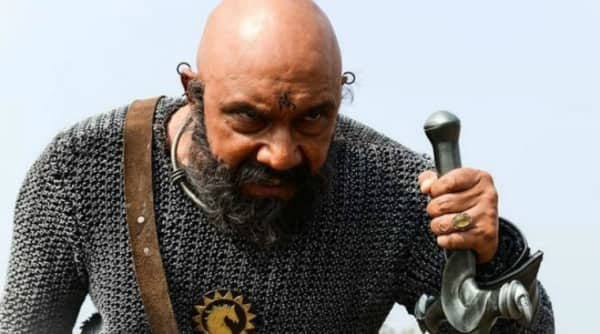 Sathyaraj's To Get Waxed At Madame Tussauds As Kattappa  In London
