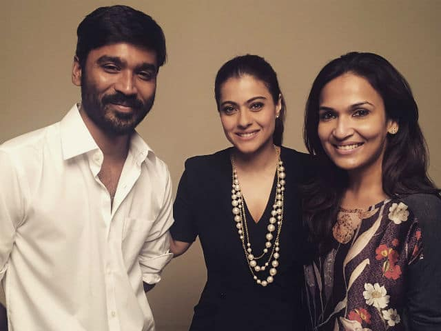 Dhanush: 'While Shooting For Kodi At Pollachi, I Got This New Idea For VIP 2'