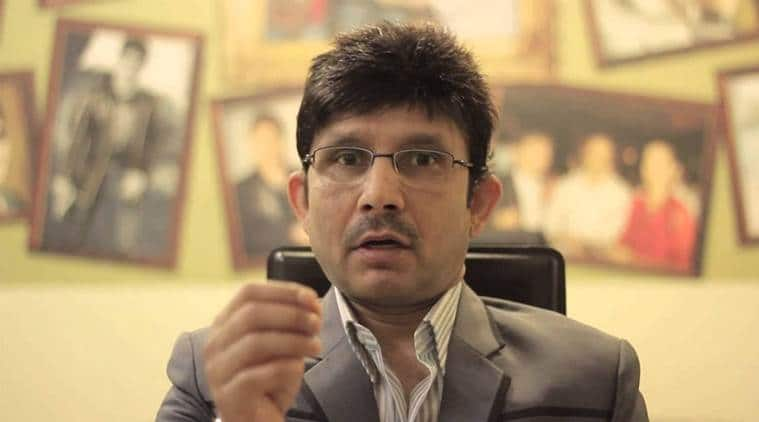 KRK Diagnosed With Third Stage Of Stomach Cancer, Actor Shares The Shocking News On Twitter