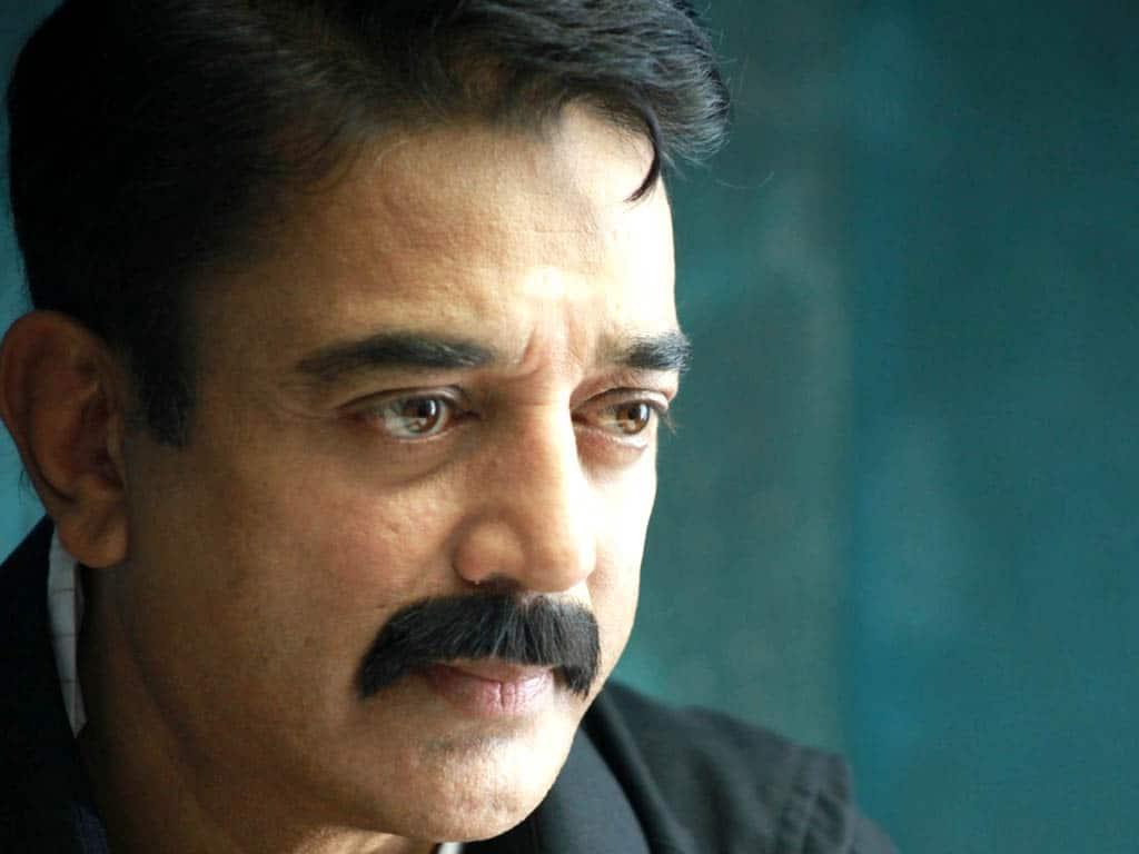 Kamal Haasan Titled As 'Nammavar' By Fans Once Again!