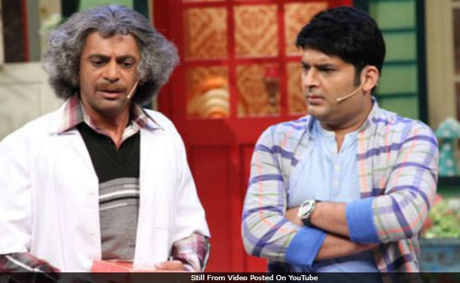 Is Kapil Sharma Losing His Mojo? The Premiere of Family Time With Kapil Sharma Suggests So