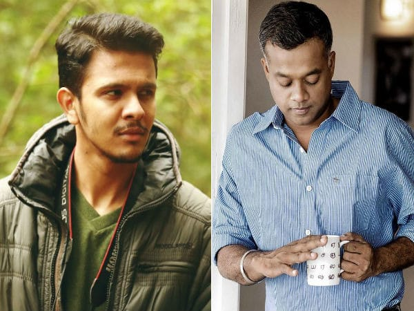 Gautham Apologises To Karthick In A Long Letter