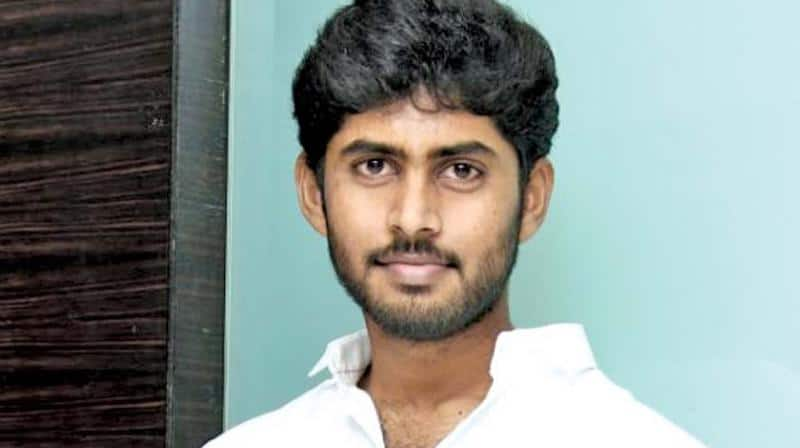 Kathir To Play A Female In His Upcoming Flick!
