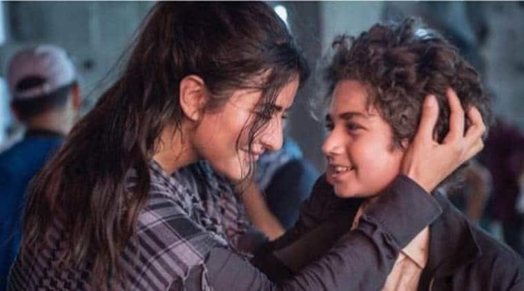 Katrina To Reunite With Salman Khan And This Co-Star In 'Tiger Zinda Hai'