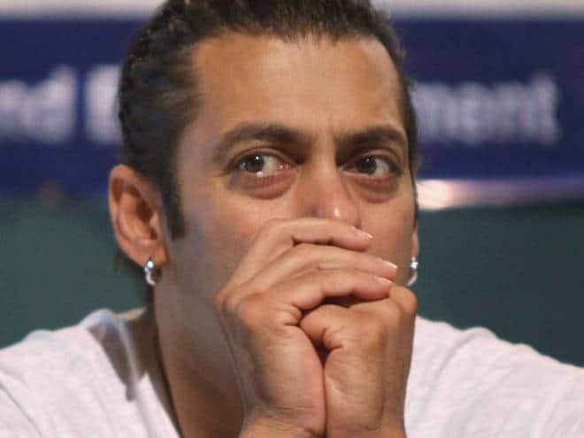 These 5 Things Prove That Salman Khan Is A Simple Man Despite His Larger Than Life Persona!