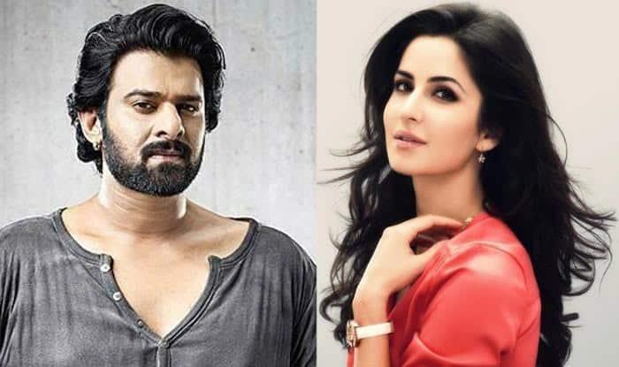 Katrina Kaif Might Star Opposite Prabhas In 'Saaho