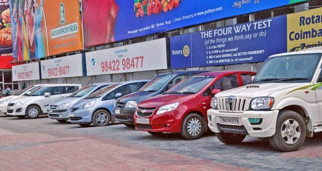 Parking Charges Continue To Trouble Movie Buffs