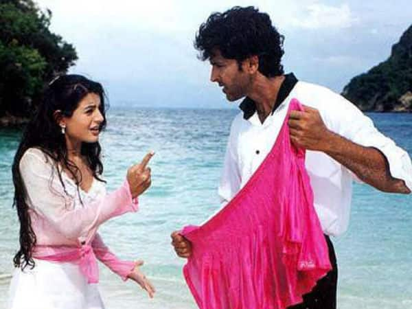 This Is What Hrithik Roshan's Debut Would Have Looked Like If Kaho Naa Pyaar Hai Was Made In 2018