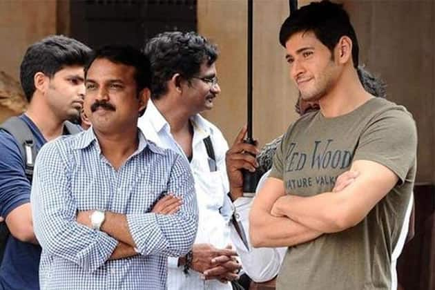 Mahesh Completely Surrendered To The Character Once He Came On Board: Koratala Siva