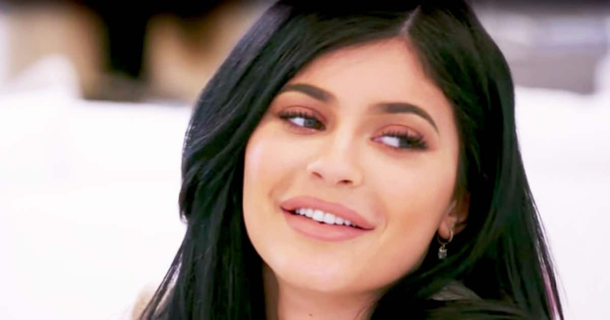 Kylie Jenner is Genuinely Happy After Leaving Tyga