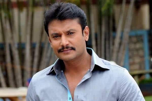 Darshan Gets Makeover for His Next