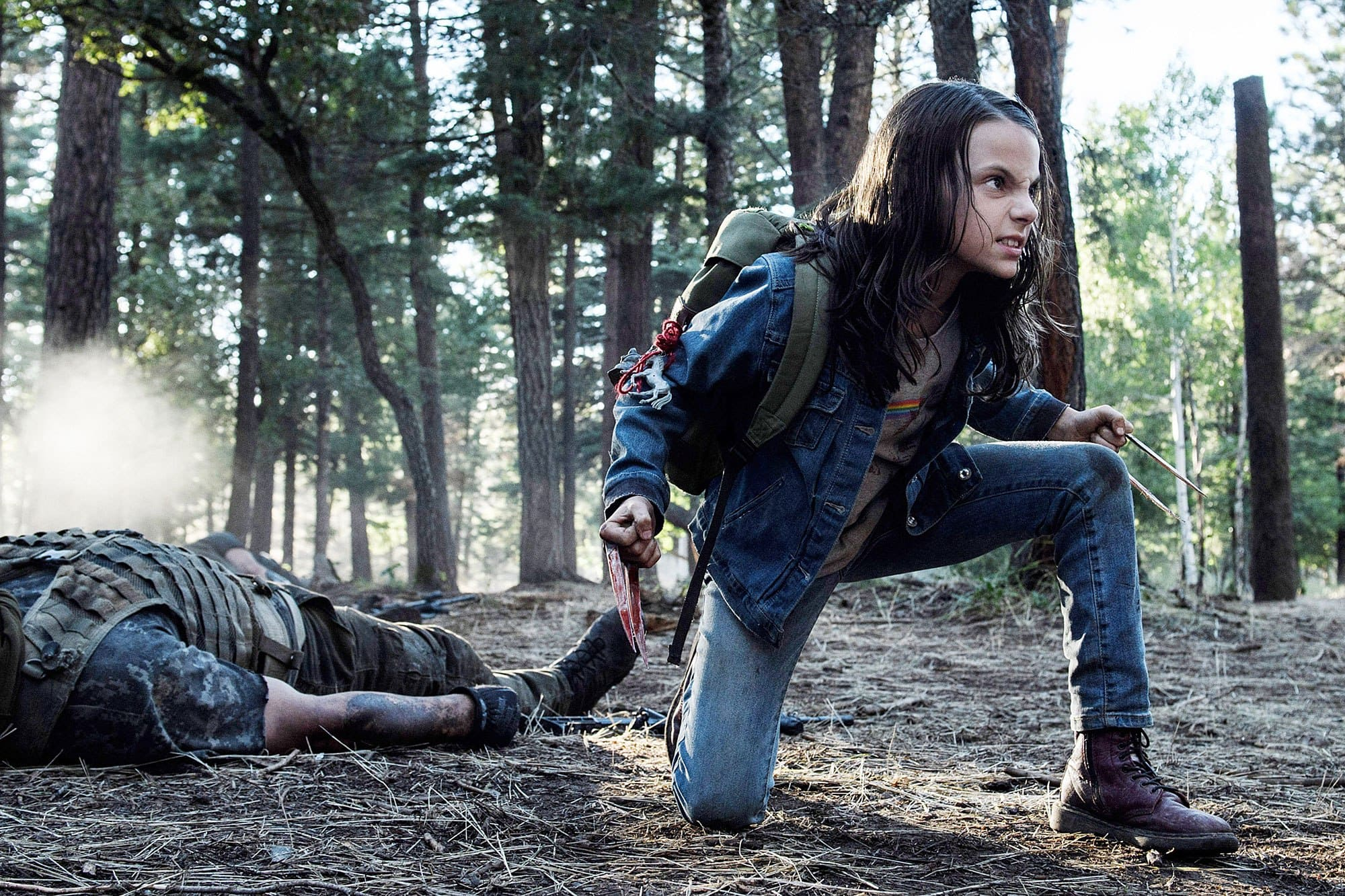 X-23 Might Get A Solo Movie But Won't Join Any Of The X-Men Movies